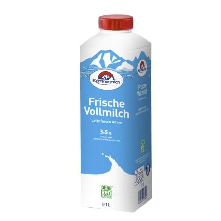 Kärntnermilch Vollmilch 3,5%