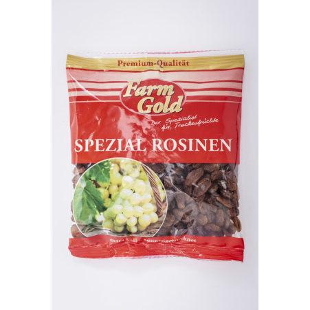 Farm Gold Spezial Rosinen