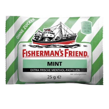 Fisherman's Friend Fisherman´s Friend Mint