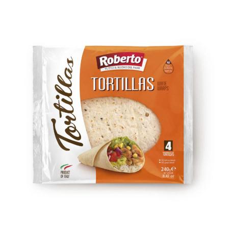 ROBERTO Tortillas