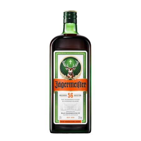 Jägermeister Magenbitterlikör 35%