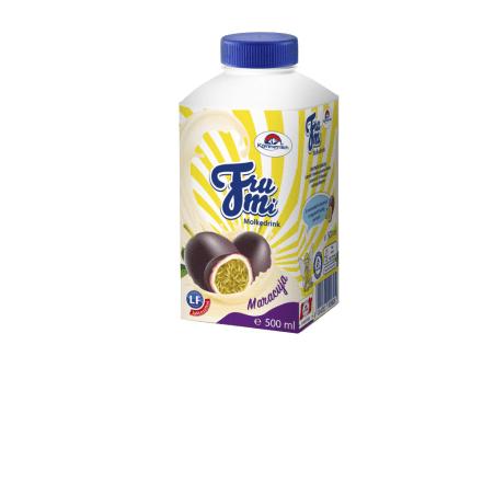 Kärntnermilch FruMi Molkedrink Maracuja 0,5 Liter