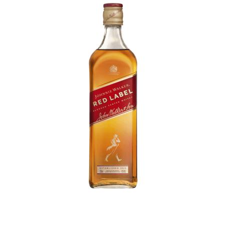Johnnie Walker Red Label Old Scotch Whisky