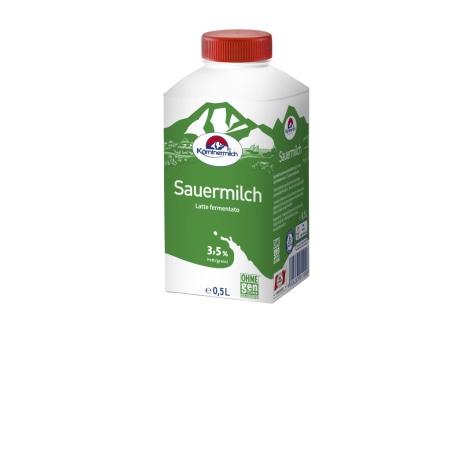 Kärntnermilch Sauermilch 3,5%