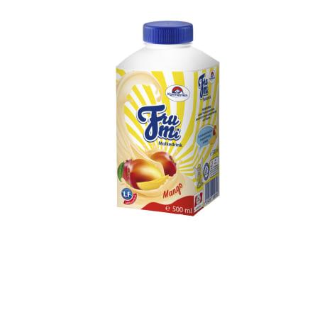 Kärntnermilch FruMi Molkedrink Mango 0,5 Liter