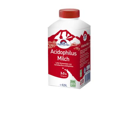 Kärntnermilch Acidophilus Milch 3,5%