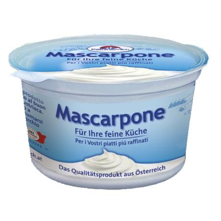 Kärntnermilch Mascarpone 85%