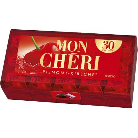 Mon Chéri Mon Cheri 30er-Packung