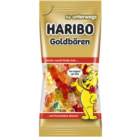 HARIBO Goldbären 75 gr