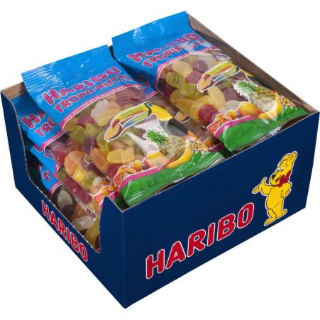 HARIBO Tropi-Frutti 75 gr