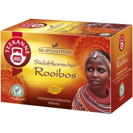TEEKANNE Rooibos Tee
