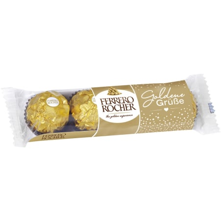 Ferrero Rocher Rocher 4er-Packung