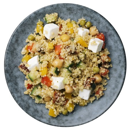 I LIKE CousCous Salat