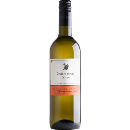 Ferdinand Mayr Chardonnay Exklusiv trocken