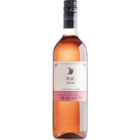 Ferdinand Mayr Rose Exclusive My Signature Wines