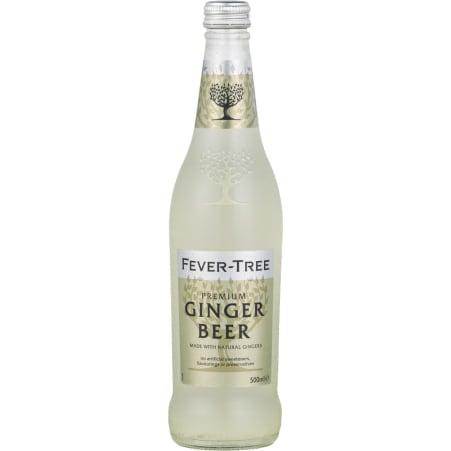 Fever-Tree Premium Ginger Beer 0,5 Liter