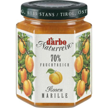Darbo Naturrein Marille fruchtreich