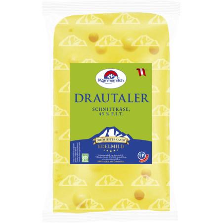 Kärntnermilch Drautaler 45% 250 gr