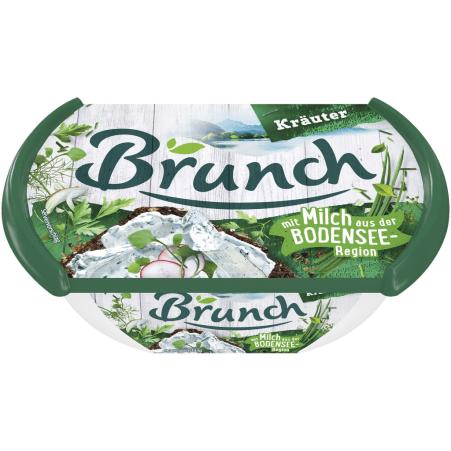 BRUNCH Feine Kräuter