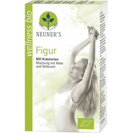 Neuner's Bio Wellness Figur