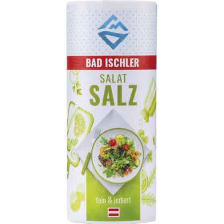 Bad Ischler Salat Salz fein & jodiert