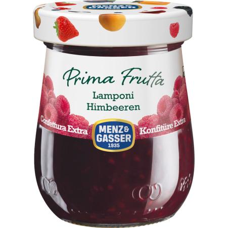 Menz & Gasser Prima Frutta Himbeere
