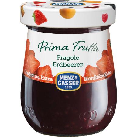 MENZ & GASSER - PRIMAFRUTTA Prima Frutta Waldbeere