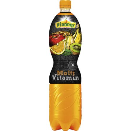 Pfanner Multivitamin ACE 1,5 Liter