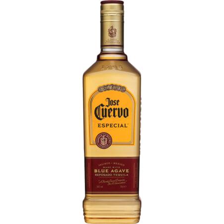 Cuervo Especial Tequila Reposado 38%