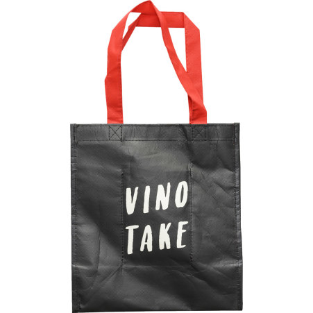 Vino Take Weintragetasche 6er-Packung
