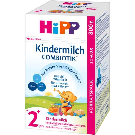 HiPP Kindermilch Combiotik 24. Monat