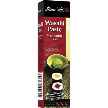 Shan´shi Wasabi Paste