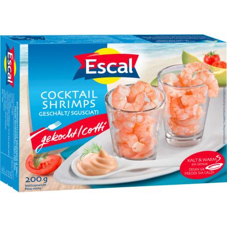 Escal Cocktail Shrimps