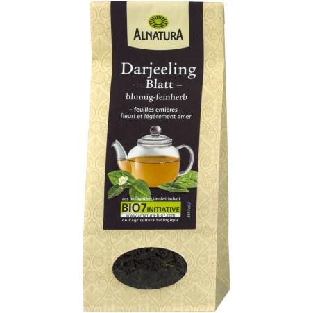Alnatura Bio Darjeeling