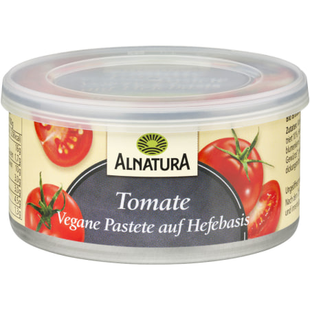 Alnatura Bio Pastete Tomate