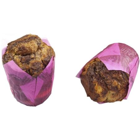 Alpenbäckerei Muffin marmoriert 2er-Packung