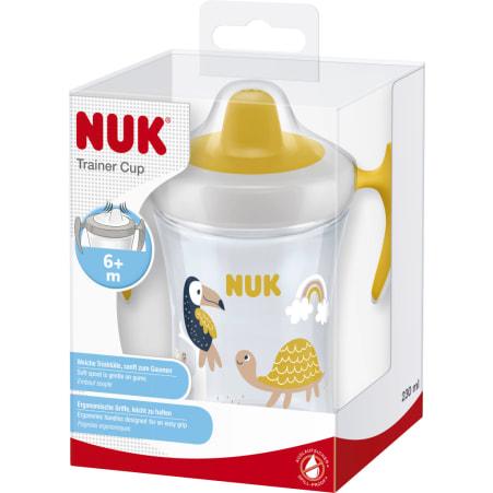 NUK Evolution Trainer Cup