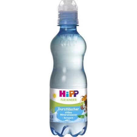 HiPP Durstlöscher Mineralwasser still 12. Monat