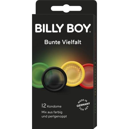 BILLY BOY Kondome diverse Sorten