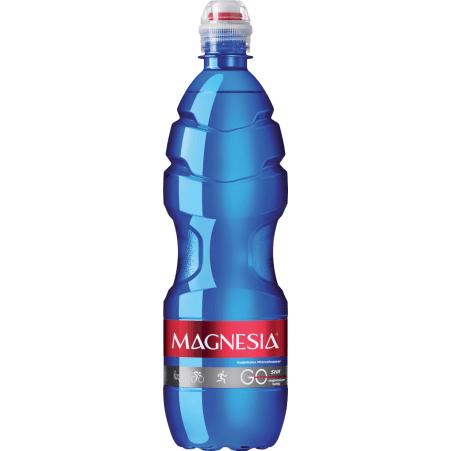 Magnesia Magnesia GO 0,75 Liter