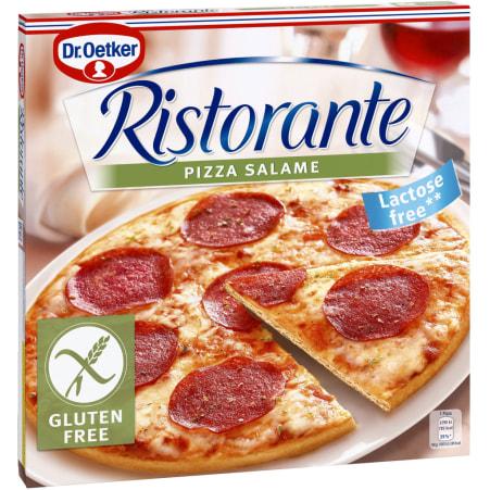 Dr. Oetker Ristorante Salami glutenfrei