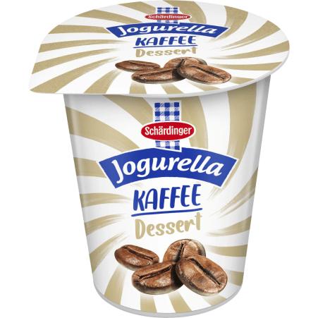 Schärdinger Jogurella Kaffee Dessert