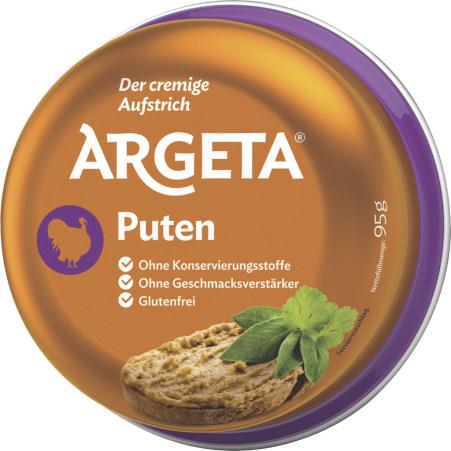Argeta Putenaufstrich