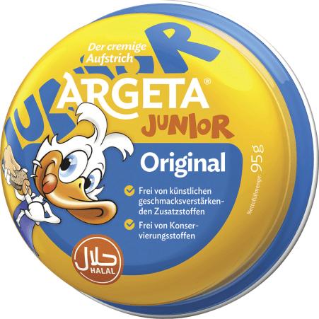 Argeta Hühner Junior