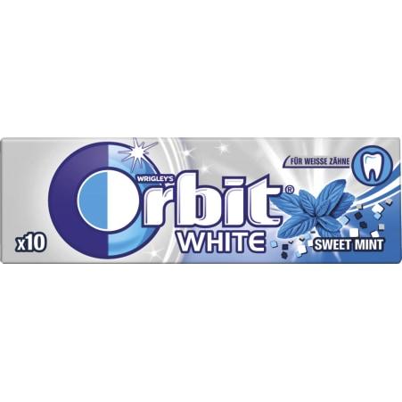ORBIT Orbit White Sweet Mint