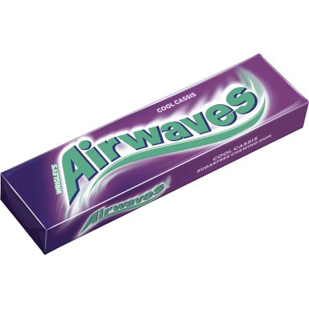 AIRWAVES Cool Cassis