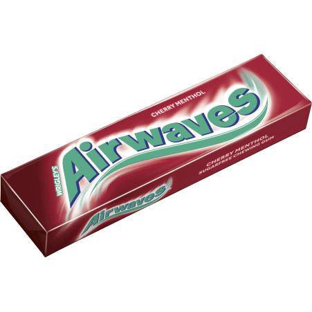 AIRWAVES Cherry Menthol