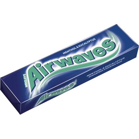 AIRWAVES Menthol und Eucalyptus