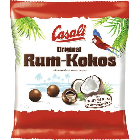 Casali Rum Kokos Dragees Classic