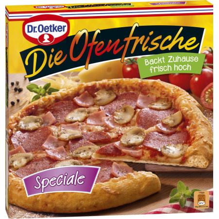 Dr. Oetker Ofenfrische Speciale